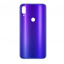 Tapa trasera batería color azul para Xiaomi Mi Play