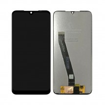 Pantalla completa LCD y táctil negro para Xiaomi Redmi 7
