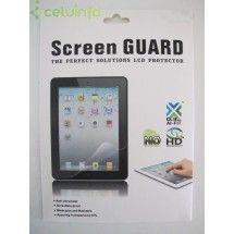 Protector cristal templado para iPad mini / mini 2