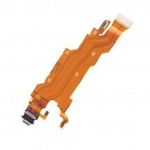 Repuesto de Flex conector de carga para Sony Xperia XZ2 H8216 H8276 H8266 H8296