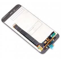 Pantalla LCD y táctil color negro para Xiaomi Mi5x