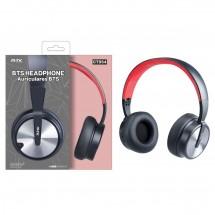 Casco Auricular Bluetooth con Micrófono - Radio - MP3 - MicroSD OP-CT954 - varios colores