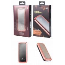Batería externa Power Bank 13000mAh- 2 USB - Indicador carga y Linterna - OP-D3034 - elige color