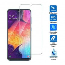 Protector Cristal Templado para Samsung Galaxy A80