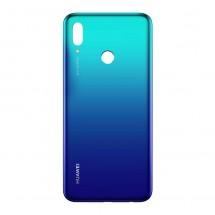 Tapa trasera batería color Azul para Huawei P Smart 2019