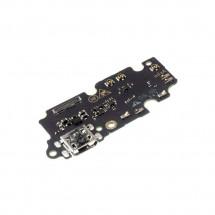 Placa conector de carga y micrófono para ZTE Blade V9 (swap)