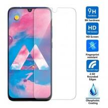 Protector Cristal Templado para Samsung Galaxy A20