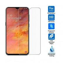Protector Cristal Templado para Samsung Galaxy A10