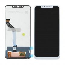 """Pantalla LCD y táctil color negro para Xiaomi Pocophone F1 / Poco F1 6.18"""""""
