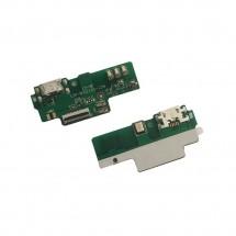 Placa conector de carga y micrófono para Blackview E7 (swap)