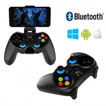 Mando Bluetooth iPega para Móvil - Android - iOS - Win - NW-GM071