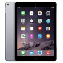 Apple iPad Air 2 Wifi + 4G de 16GB LIBRE color Space Gris - usada (6 Meses de garantía)