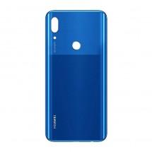 Tapa trasera color Azul para Huawei P Smart Z