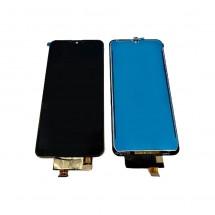 Pantalla completa LCD y táctil para LG Q60