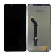Pantalla completa LCD y táctil color negro para Nokia 3.1 Plus