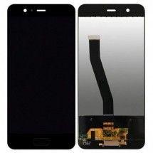 Pantalla LCD y táctil color negro para Huawei P10