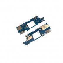 Placa conector de carga y micrófono para Wiko Lenny 5 (swap)