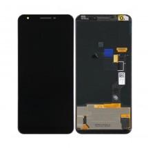 "Pantalla completa LCD y táctil para Google Pixel 3A XL 6"""