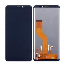 Pantalla completa LCD y táctil color negro para Wiko Y60