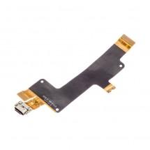 Flex conector de carga para Sony Xperia 10 Plus