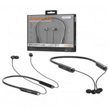 Auriculares Bluetooth Galaxy micrófono control de volumen y rellamada Red. OP-CT687