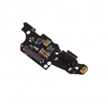 Placa conector de carga y micrófono para Huawei Mate 20