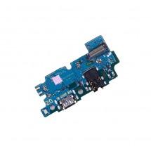 Placa conector de carga Type-C y Jack audio para Samsung Galaxy A20 A205F