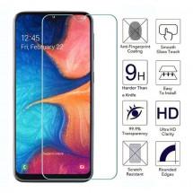Protector Cristal Templado para Samsung Galaxy A20e A202F