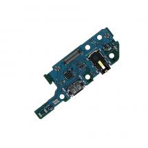 Placa conector de carga, jack audio y micrófono para Samsung Galaxy A20e A202F