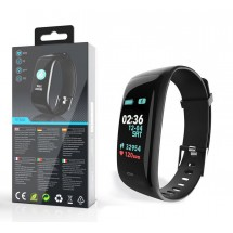 Pulsera deportiva SmartWatch inteligente ver. 2019 OP-RT830