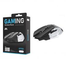 Ratón Gaming inalámbrico con dpi ajustable - Ref. OP-GT722