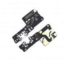 Placa conector de carga y micrófono para Xiaomi Redmi 7A