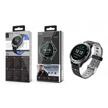 Reloj SmartWatch - registro activdad - GPS - OP-RT824 - elige color