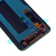 Pantalla ORIGINAL completa color negro para Samsung Galaxy J6 2018 J600F (swap)