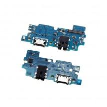 Placa conector de carga, jack audio y micrófono para Samsung Galaxy A30 A305F