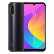 """Xiaomi Mi A3 - 4Gb / 128Gb - 6.08""""  - Dual Sim - NUEVO - 2 años de garantía - Negro"""