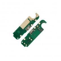 Placa conector de carga y micrófono para Nokia 2 TA-1029 (swap)