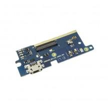 Placa conector de carga y micrófono para Elephone C1 Max (swap)