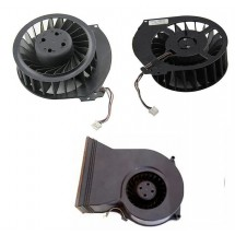 Ventilador refrigeración y soporte para Playstation PS3 Slim