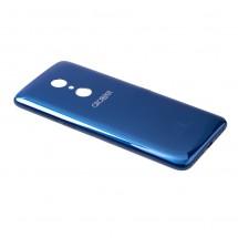 Tapa trasera color azul incluido botones laterales para Alcatel 5052D (swap)