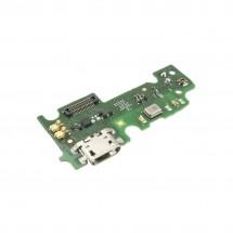 Placa conector de carga y micrófono para Alcatel 5052D (swap)