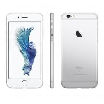 Apple iPhone 6S 64Gb color Silver Grado A+  ( REBU )  con Caja y cargador (1 año de garantía)