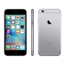 Apple iPhone 6S 64Gb color Space Gray Grado A+  ( REBU )  con Caja y cargador (1 año de garantía)