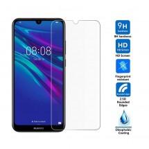 Protector cristal templado para Huawei Y6 2019 / Y6 Pro 2019