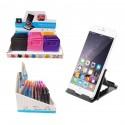 Caja de 24ud soporte de mesa para móviles y tablet - OP-E5979