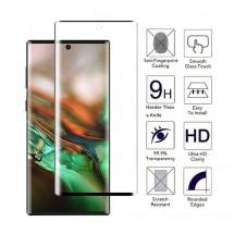 Protector Cristal Templado Curvo para Samsung Galaxy Note 10