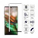 Protector Cristal Templado Curvo para Samsung Galaxy Note 10+