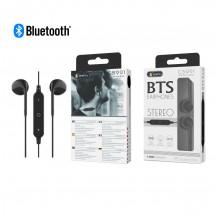 Auriculares Bluetooth manos libre y rellamada OP-C5991 - elige color