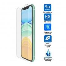 Protector Cristal Templado para iPhone 11