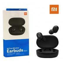 Auriculares Xiaomi Mi Earbuds Basic Bluetooth 5.0